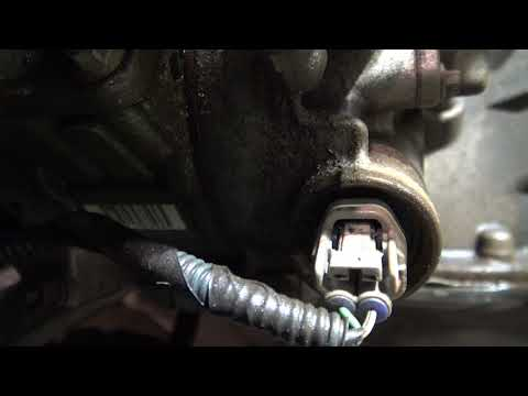 P13/19 How to replace Engine Step by Step Toyota Corolla. Years 2007 to 2018. Part 13 of 19