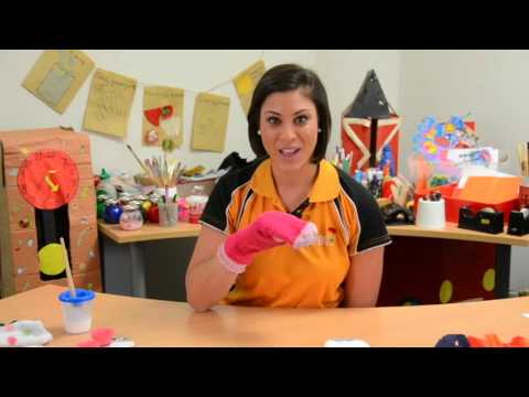 How to Make Sock Puppets - Sage Institute of Child Care