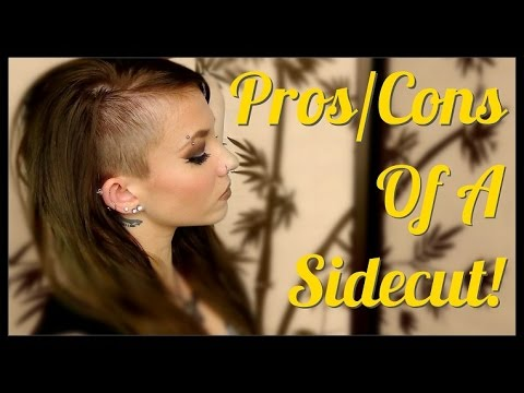 Pros & Cons of a Sidecut + Maintenance!