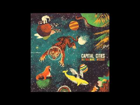Capital Cities -