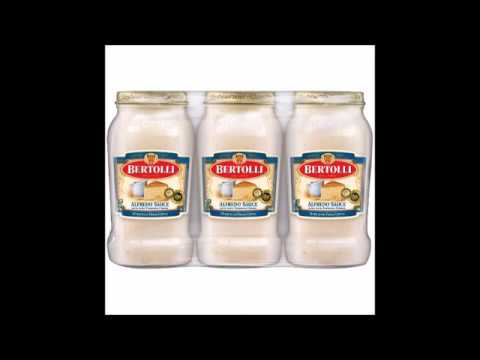 Bertolli Alfredo Sauce Review: Creamy Texture, Smoky Taste, Great For Dipping