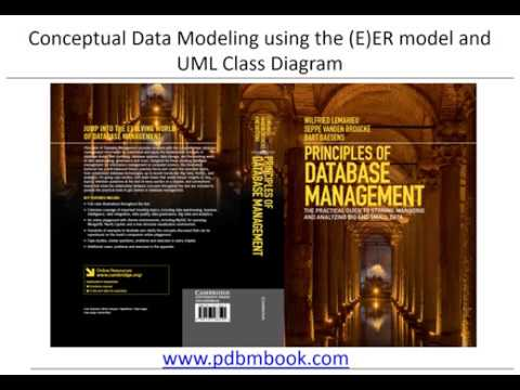 Chapter 3 Conceptual Data Modeling using EER and UML