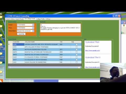 EAMCET WEBCOUNSELLING SOFTWARE.mp4