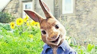 Peter Rabbit | official trailer (2018)