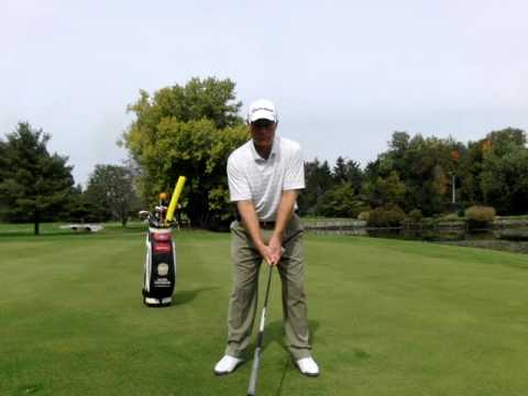 Hit the Golf Ball Further Using the Whip Drill