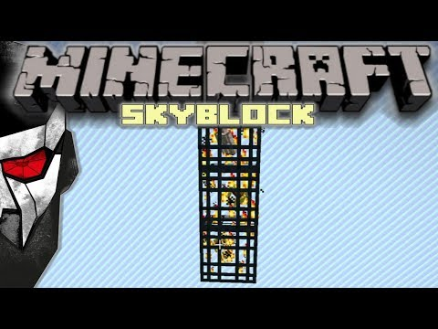 Minecraft Skyblock - Another Spawner! #15