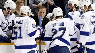 Lightning scares Don Cherry most in Leafs playoff quest