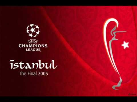 Rte's Playback Rounds Up Post Match TV & Radio Coverage 2005 Champions League Final Coverage