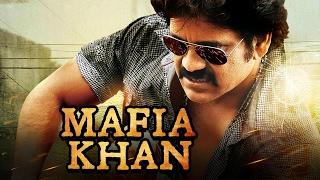 Nagarjuna Movie in Hindi Dubbed 2017 | Mafia khan Hindi Dubbed Movies 2017 Full Movie