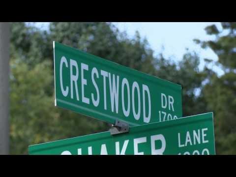 What's in a Name? -- Crestwood Elementary School