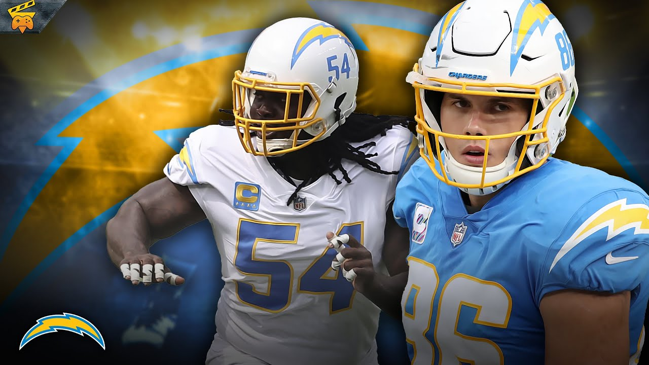 Who Should the Chargers Re-Sign in 2021? | Director's Cut