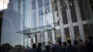 How Apple Lost Out in China to Local Rivals