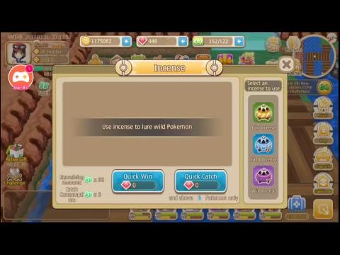 Watch me play Hey Monster via Omlet Arcade!