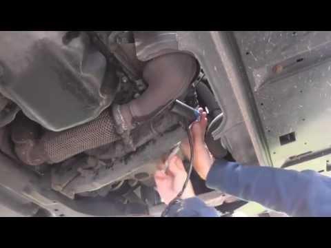 Peugeot 308 P0054 O2 Sensor Diagnose & Replace Guide