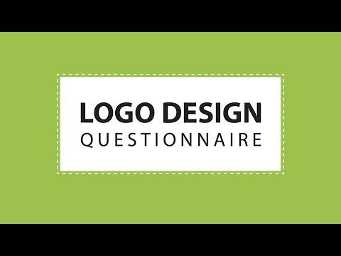 Logo Design Questionnaire - Freelance Logo Design - Logo Design Services - Dillenium