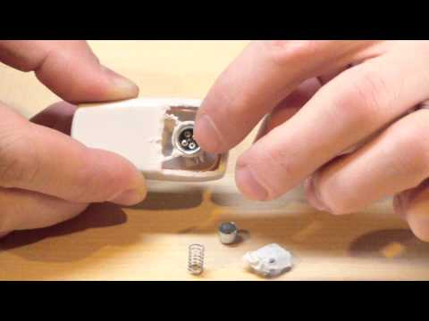 What's Inside a Clothing Security Tag?