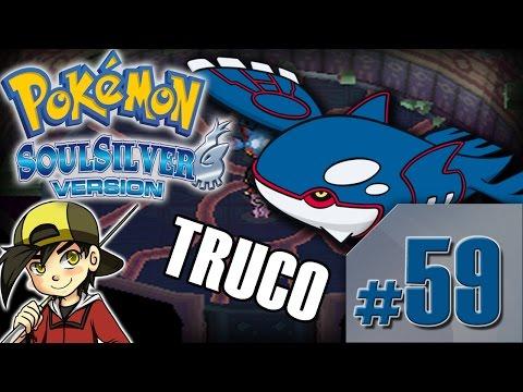 Pokémon Soul Silver EP.59