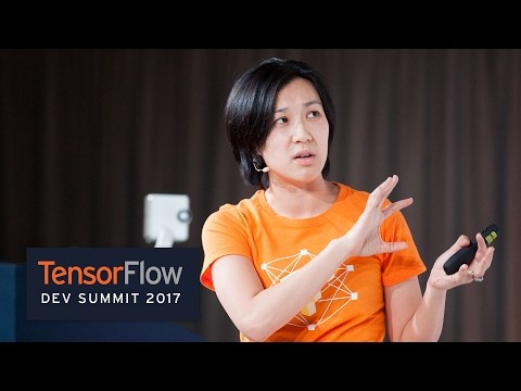 Case Study: TensorFlow in Medicine - Retinal Imaging (TensorFlow Dev Summit 2017)