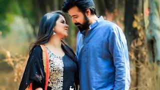 """Tumi Din Tumi Raat"" ft. Sandhi, Nandita - Title Track Of Vhalobashar Khunshuti By Riad Talukder"