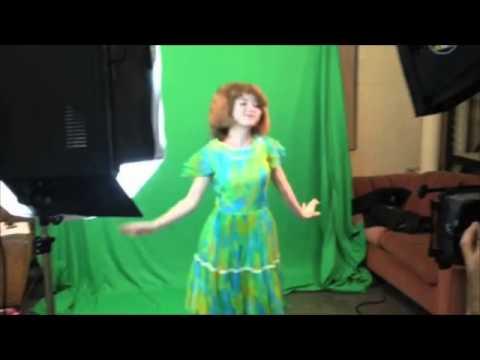 Hairspray Behind the Scenes