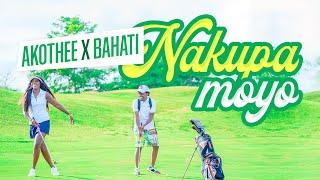 BAHATI & AKOTHEE - NAKUPA MOYO (Official Video) SKIZA SIMPLY DIAL *811*922#