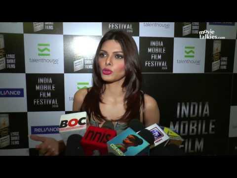 Sherlyn Chopra Talks About Her Film Kamasutra 3D