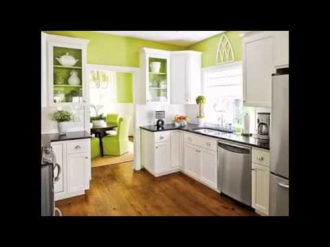 How To Choose Kitchen Paint Colors -   Kitchen Wall Painting Ideas