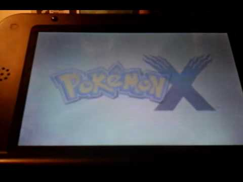 Pokemon ORAS X and Y how to get Darkrai, Keldeo, and HOOPA!