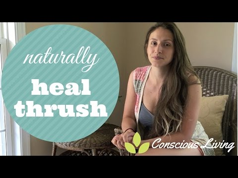How to Get Rid of Thrush Naturally