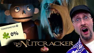 Download The Most HATED Nutcracker Movie Ever Made – Nostalgia Critic Video