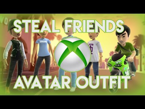 How to get FREE Xbox avatar items (ANYTHING FREE) 100% working