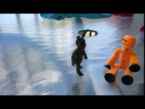 stick bots nightmares come true