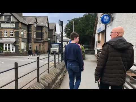 Windermere And Coniston - 12 April 2018