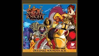 Jake Kaufman - Shovel Knight - King of Cards - full OST (2019)