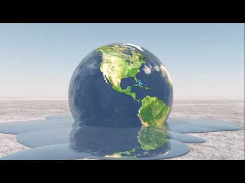 Climate change: Fresh doubt over global warming 'pause'