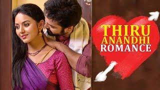 Thiru \u0026 Anandhi Romance | Best of Naayagi