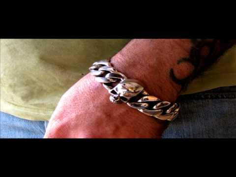 Talking about badass jewelry .....