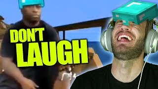 You Laugh You Lose (Minecraft Edition) YLYL #0063