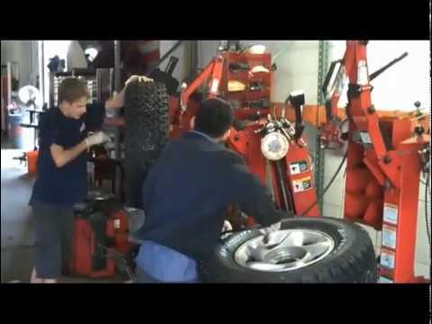 Emissions Inspection Chantilly VA