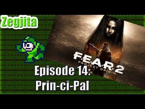 F.E.A.R. 2 Project Origin Episode 14: Prin-ci-Pal
