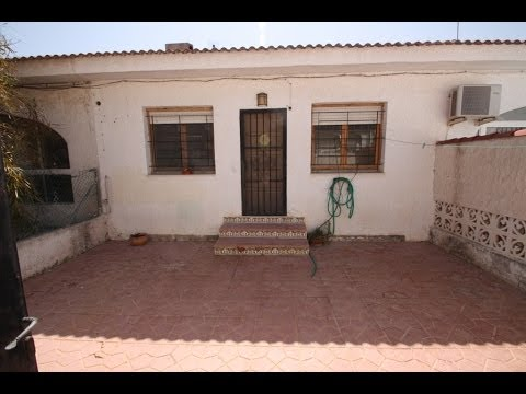 3 bedroom Ciudad Quesada Townhouse € 49,000