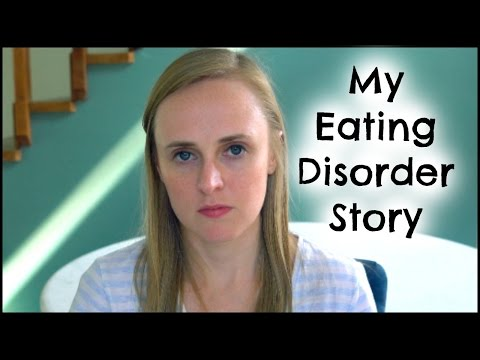 Dietitian Nutritionist with Bulimia? // My Eating Disorder Story