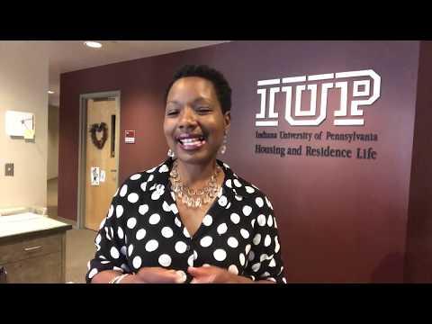 Retention Rap #2: IUP Student Affairs
