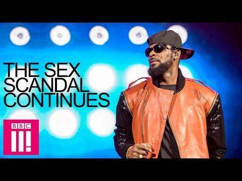 Xxx Mp4 Sex Girls Amp STDs The R Kelly Sex Scandal 3gp Sex