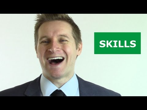 Skills You NEED for Accounting
