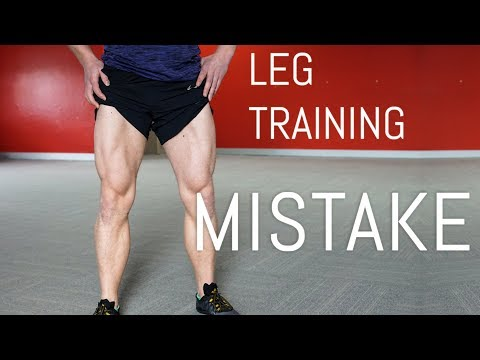 A BIG Leg Training MISTAKE to Avoid!