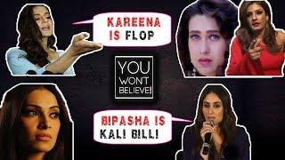 Deepika - Sonam, Kareena - Bipasha & More | Bollywood