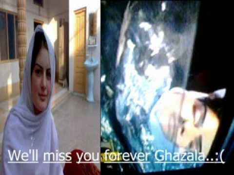 Xxx Mp4 Pashto Singer Ghazala Javed Dead Body 18 6 2012 3gp Sex