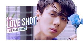 Exo Love Shot Teaser Instamp3 Song Download