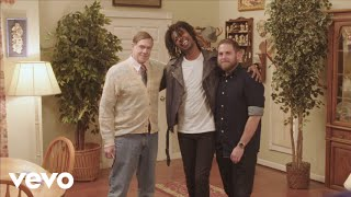 Download Danny Brown - Ain't It Funny (Dir. Jonah Hill) [Behind The Scenes] Video